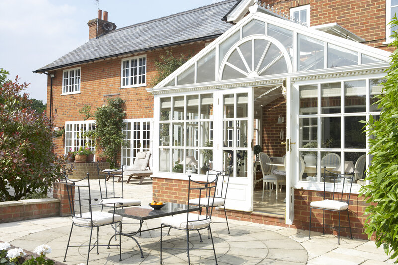 Average Cost of a Conservatory Stockport Greater Manchester