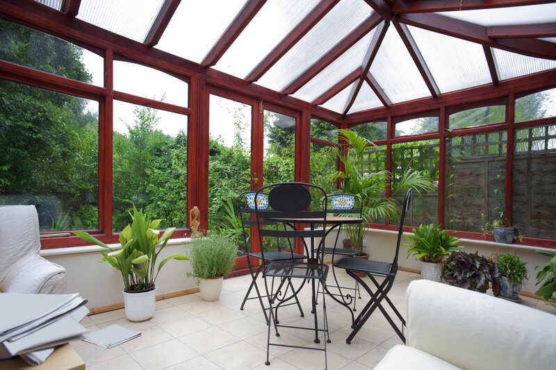 Conservatory Roof Conversion in Stockport Greater Manchester