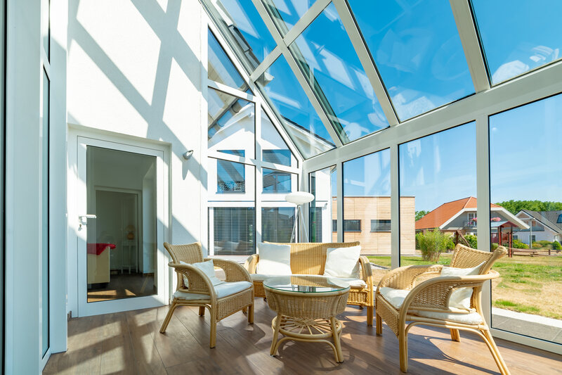 Conservatory Design Ideas Stockport Greater Manchester