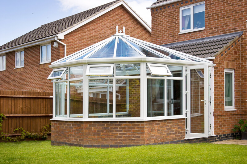 Do You Need Planning Permission for a Conservatory in Stockport Greater Manchester