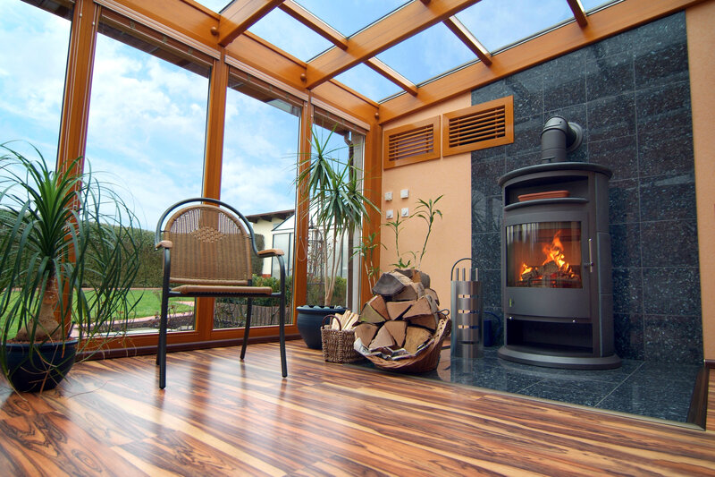 Difference Between Orangery and Conservatory Stockport Greater Manchester