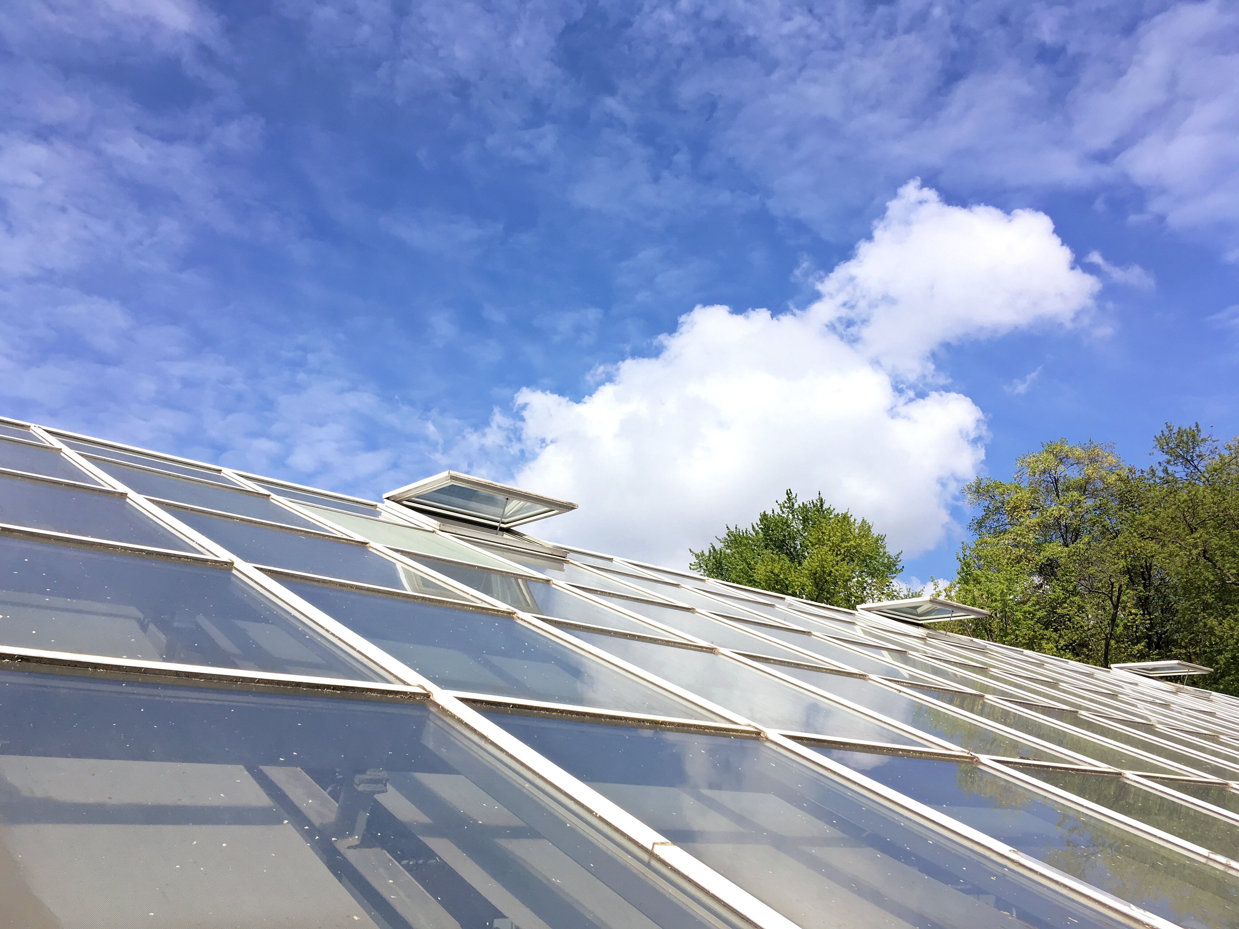 Conservatory Roofing Stockport Greater Manchester