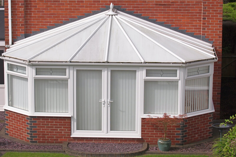 Small Conservatories Stockport Greater Manchester